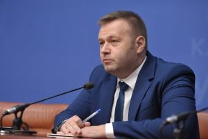 Vận chuyển khí đốt cho Nga trong 5 năm, Ukraine có thể thu về 15 tỷ USD
