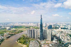 Giá đất mới tại TP. HCM có thể tăng bằng 41% giá thị trường