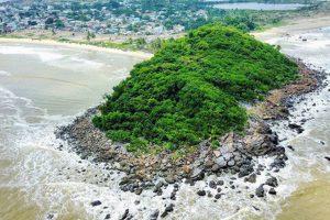 Đà Nẵng duyệt điều chỉnh dự án Khu du lịch sinh thái Nam Ô