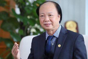 Chủ tịch LienVietPostBank: 'Để chuyển đổi số, cần 3M: muốn, mần và money'