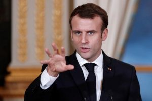 Tổng thống trẻ nhất nước Pháp từ chối nhận trợ cấp lương hưu