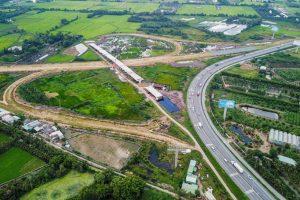 'Bơm' 6.686 tỷ đồng 'giải cứu' cao tốc Trung Lương – Mỹ Thuận