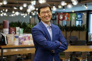Bỏ học Havard, doanh nhân trẻ tuổi thành lập startup hàng đầu Hàn Quốc