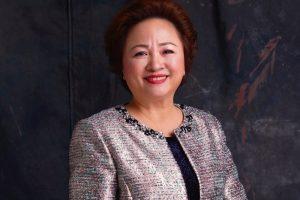 Doanh nhân Nguyễn Thị Nga: Tầm nhìn và sự đam mê