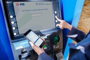 MB lỗi hệ thống khiến khách rút tiền vượt hạn mức thẻ?