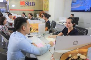 Con trai ông Đỗ Quang Hiển đăng ký mua gần 36 triệu cổ phiếu SHB