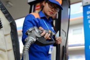Giá xăng hôm nay có thể tăng nhẹ