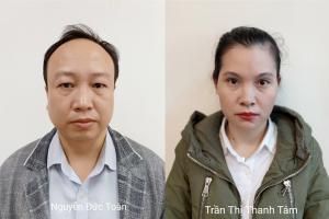Khởi tố Phó giám đốc nhà máy ô tô VEAM Nguyễn Đức Toàn về tội tham ô tài sản