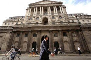 Thủ đô của Anh mất vị trí là trung tâm tài chính số một thế giới