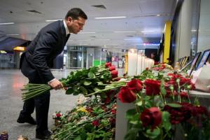 Ukraine yêu cầu Iran bồi thường sau vụ 'bắn nhầm' máy bay khiến 176 người thiệt mạng