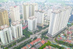 """Bộ Xây dựng: Nhiều địa phương xây khu đô thị, cao ốc nhưng """"quên"""" trường học"""