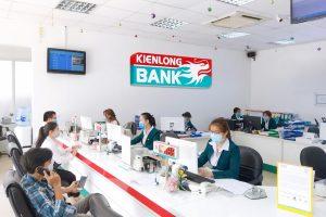 Kienlongbank chào bán hơn 176 triệu cp STB của Sacombank lần 2, giá giảm còn 21.600 đồng/cp