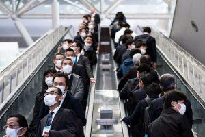 Kinh tế Nhật Bản, Singapore chịu tác động nặng nề bởi virus Covid-19
