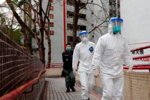 Bùng phát dịch Virus corona: Sẽ chấm dứt vào tháng 4/2020?
