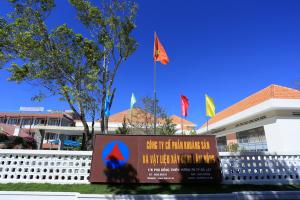 Khoáng sản và Vật liệu xây dựng Lâm Đồng (LBM) trả cổ tức đợt 2/2019 bằng tiền, tỷ lệ 10%