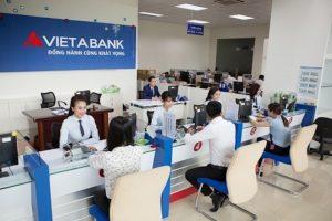 VietABank giao dịch tại UPCoM từ ngày 20/7, giá tham chiếu 13.500 đồng/cổ phiếu