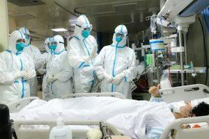 Thêm 2 bệnh nhân Vĩnh Phúc nhiễm virus Covid-19 được xuất viện