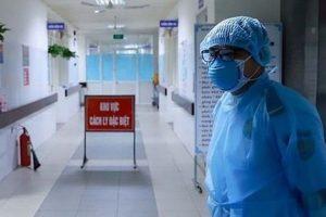 Diễn biến mới nhất về dịch nCoV tại Việt Nam ngày 11/2: Thông tin về ca bệnh thứ 15