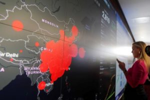 Khủng hoảng Covid-19: Chuyên gia dự báo về suy thoái kinh tế toàn cầu