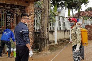 Việt Nam ghi nhận ca thứ 16 nhiễm Covid-19: Cả nhà 4 người đều mắc bệnh