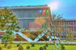 Đằng sau đà tăng của cổ phiếu FPT