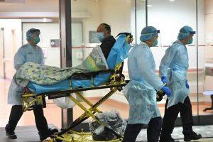 Vì sao số người nhiễm Covid-19 ở Trung Quốc tăng gấp 10 lần sau 1 ngày?