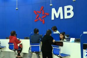 MB đã bán xong 64,3 triệu cổ phiếu phát hành riêng lẻ, giá 27.000 đồng/cổ phiếu
