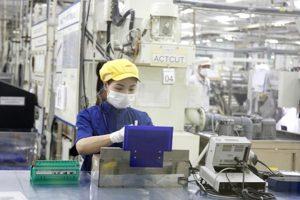 Lo dịch Covid-19 ảnh hưởng lớn đến dòng vốn FDI từ Trung, Hàn, Nhật vào Việt Nam trong năm 2020