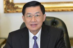 Ông Johnathan Hạnh Nguyễn miễn phí mặt bằng siêu thị làm khu cách ly Covid-19