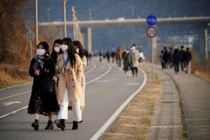 Hàn Quốc tuyên bố Daegu và Bắc Gyeongsang là 'khu vực thảm họa đặc biệt'