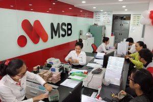 MSB lên tiếng về tranh chấp mua 500 tỷ đồng trái phiếu IOC