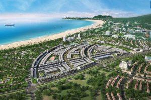 Bán toàn bộ Phân khu 2 dự án Nhơn Hội New City, Phát Đạt sẵn sàng ghi nhận lợi nhuận năm 2020