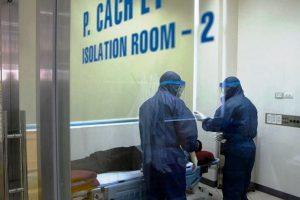 Thừa Thiên-Huế xuất hiện ca nhiễm thứ 49 trên toàn quốc