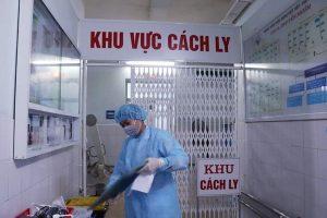 Việt Nam phát hiện ca nhiễm Covid-19 thứ 18