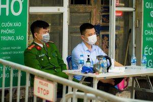 Cập nhật diễn biến dịch COVID-19 mới nhất tại Việt Nam ngày 11/3
