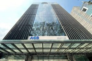 ACB: Cạn dư địa tăng trưởng, chờ lực đẩy từ yếu tố bất thường