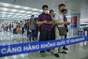 Cập nhật diễn biến dịch COVID-19 mới nhất tại Việt Nam sáng ngày 26/3