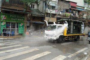 Thêm một ca mắc Covid-19 tại Quảng Nam