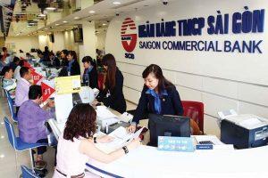 NHNN phê duyệt Đề án cơ cấu lại NH TMCP Sài Gòn