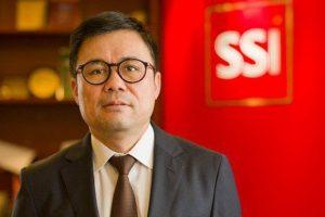 Chủ tịch SSI: 'Giải pháp tăng lô lên 1.000 là lựa chọn khả dĩ nhất lúc này'
