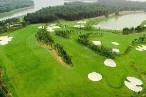 TP HCM xin Thủ tướng chấp thuận cho xây sân golf Cần Giờ