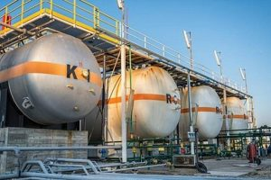 Giá gas hôm nay 29/4: Giá gas thế giới tăng nhẹ