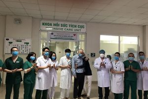 Thêm 14 ca khỏi bệnh, Việt Nam điều trị thành công cho 60% ca mắc Covid-19
