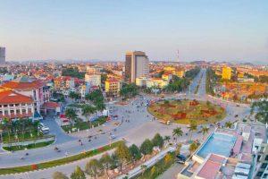 Bắc Ninh: Đô thị Yên Phong được mở rộng thêm gần 7.000 ha
