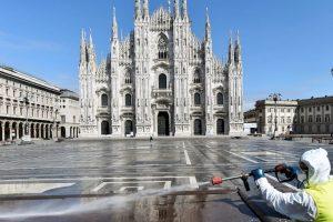 Covid-19: Các ca nhiễm tại Ý tăng trở lại, Trung Quốc phát hiện nhiều trường hợp không biểu hiện triệu chứng