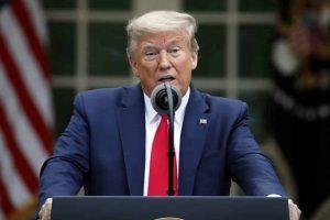 Nói WHO 'thất bại' trong xử lý đại dịch Covid-19, ông Trump tuyên bố ngừng cấp ngân sách