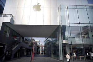 Apple sẽ tiếp tục đóng cửa các cửa hàng bán lẻ đến tháng 5