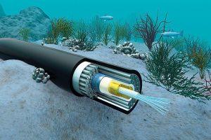 Ngày 17/4 sẽ bắt đầu sửa cáp quang biển quốc tế AAG