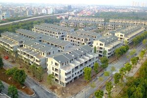 Dự án biệt thự Sago Palm Garden ở Hưng Yên vướng những sai phạm nào?