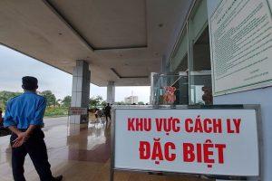 Hà Nội: Toàn bộ công an phường Đông Ngạc bị cách ly vì liên quan đến bệnh nhân 243